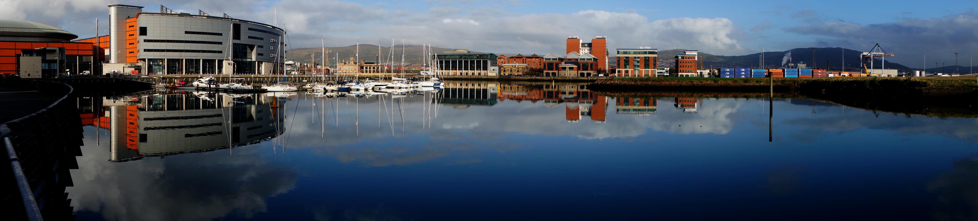 Belfast Marina & Harbour