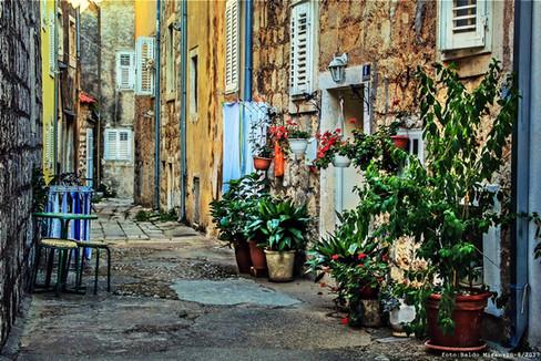 Trpanj Old Village