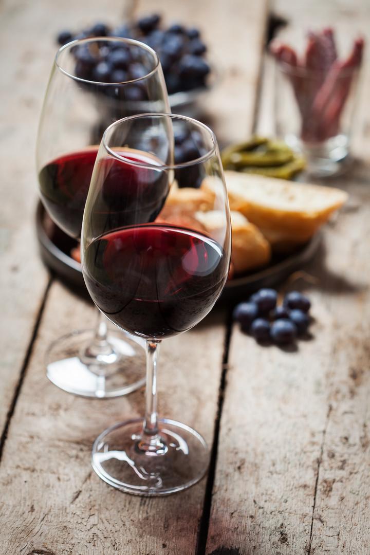 Plavac Mali Wine Pelješac