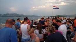Fest Drace Peljesac