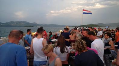 Fest Drače Pelješac