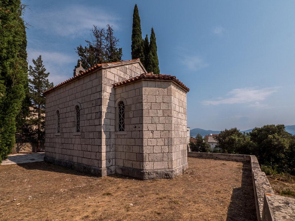 Crkvica Pelješac