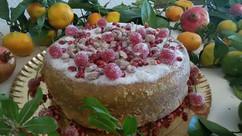 Stonska torta od makarula