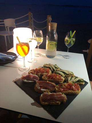Summer Dinner Orebić