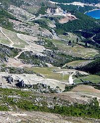 Napoleon Road Pelješac