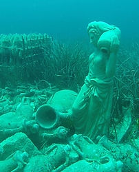 Underwater Winery Pelješac