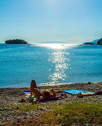 Žuljana Beach