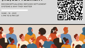 World Refugee Day &  Immigrant Heritage Month