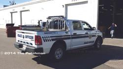 MD of Big Lakes Patrol