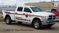 Peerless Fire Rescue