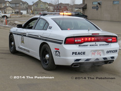 Beaumont Peace Officer