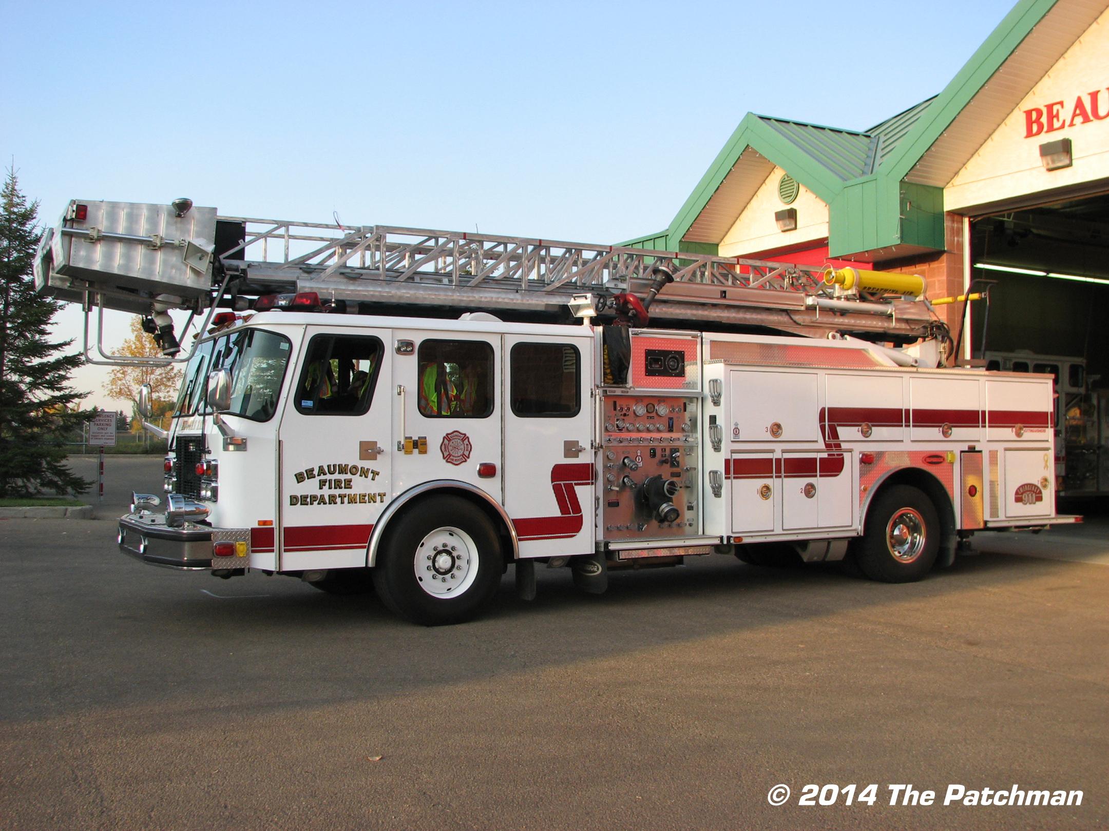 Beaumont Fire Dept