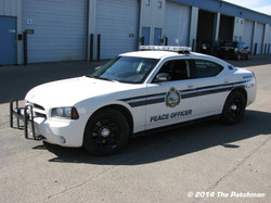 Cold Lake Peace Officer