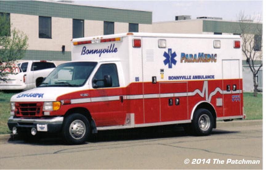 Bonnyville EMS