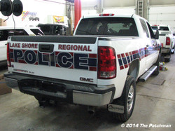 Lakeshore Regional Police