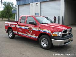 Beaver County Fire