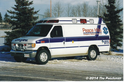 PEACEHILLS EMS