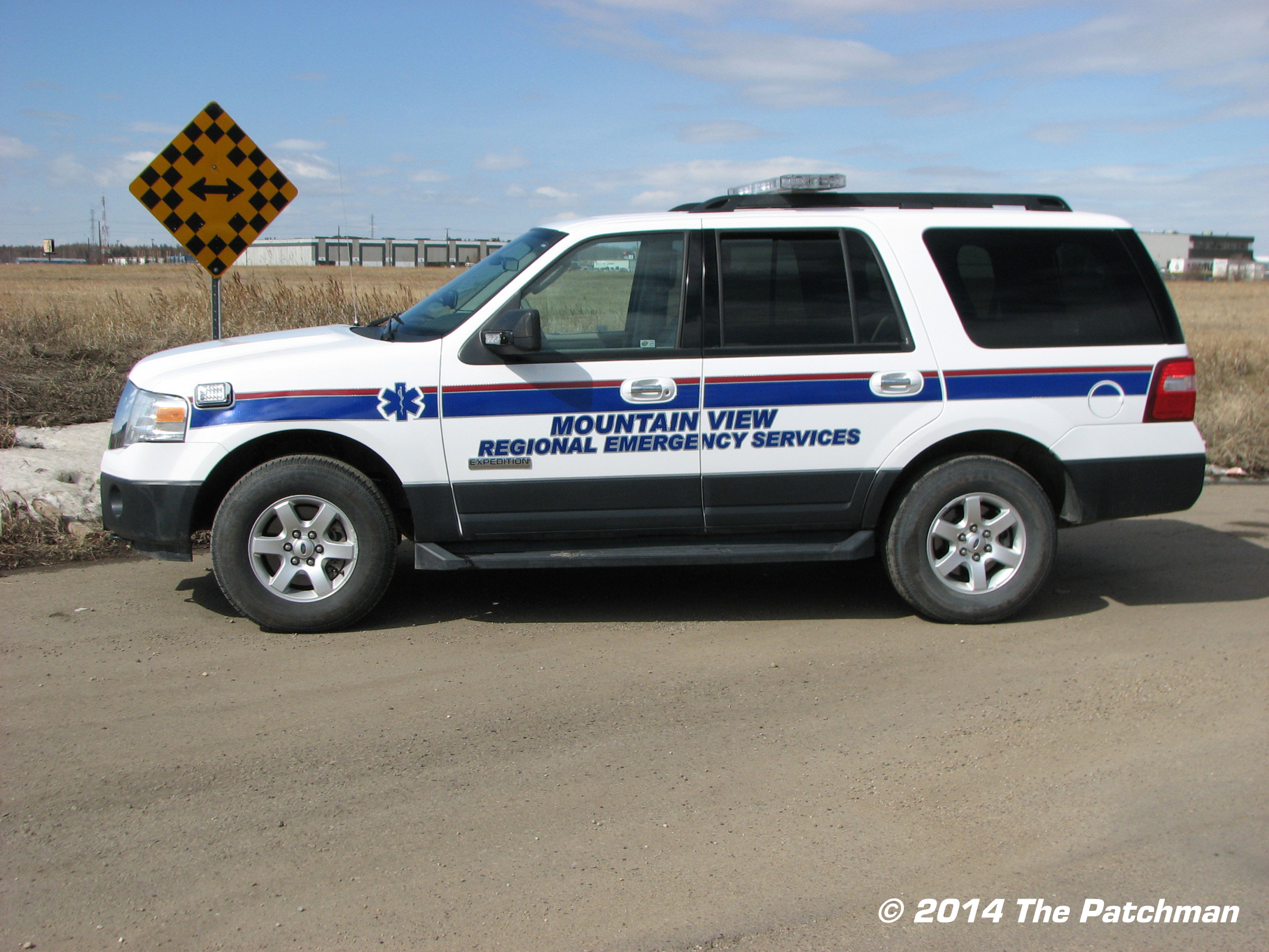 Mountainview EMS