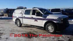 City of Edmonton Safety