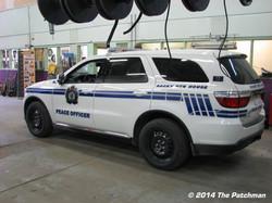 Rocky Mountain House Patrol