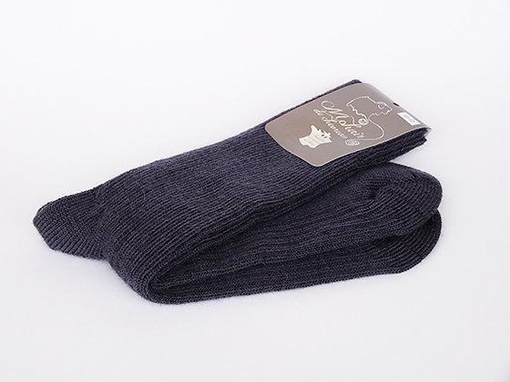 Chaussettes courtes Ardoise