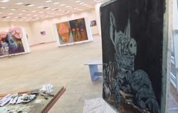 International Painting Symposium