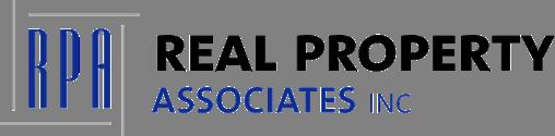 RPA Logo Full Black