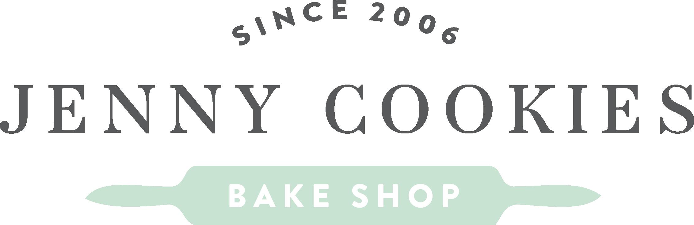 Jenny Cookies Logo