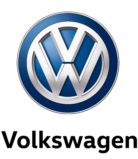 Volkswagon Logo Transparent