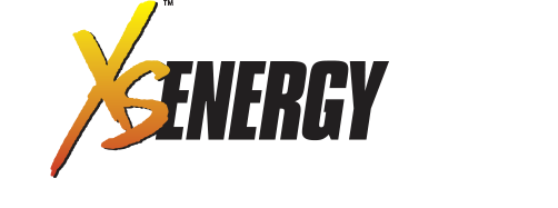 XS Energy Logo