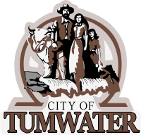 City Of Tumwater Logo