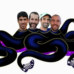 Octopés