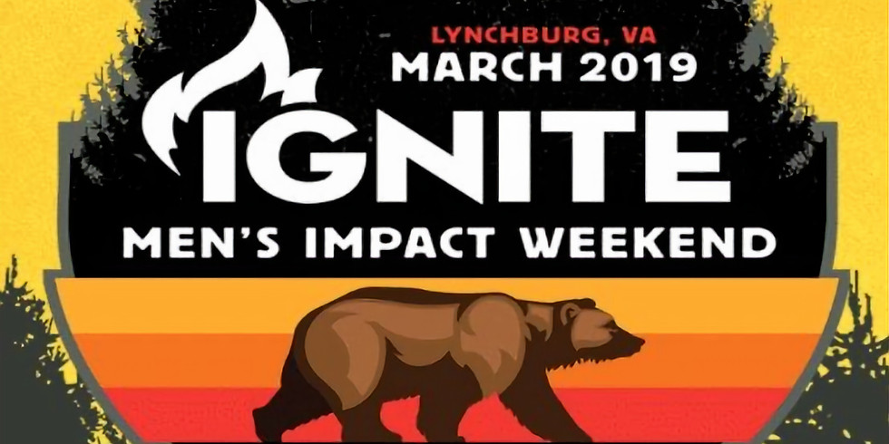 Men's Ignite Conference