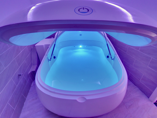 What is Float Therapy?
