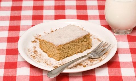 Heirloom Applesauce Cake Mix