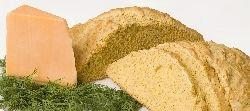 Cheddar Dill Beer Bread