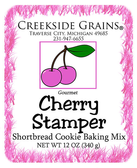 Cherry Stampers