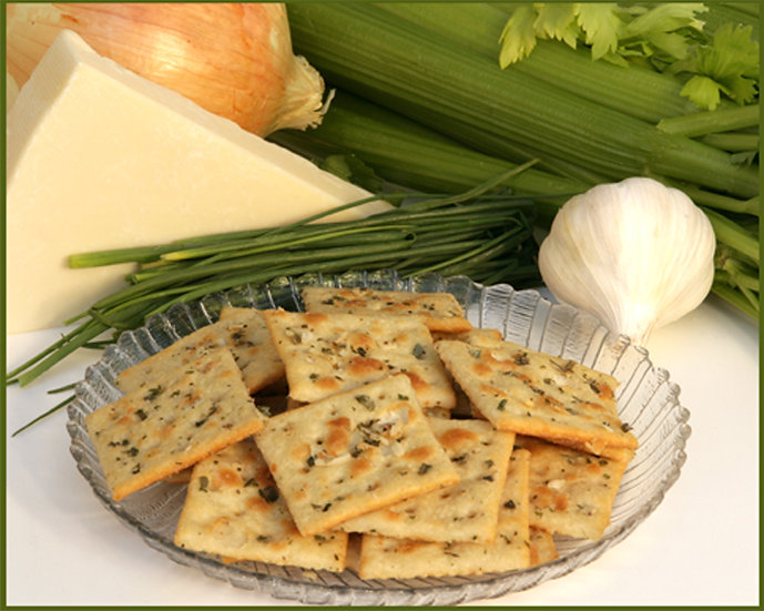 Cracker Uppers French Onion Saltine Seasoning and Dip Mix