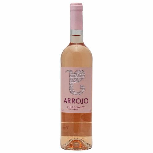 Arrojo Rosé DOC 2018