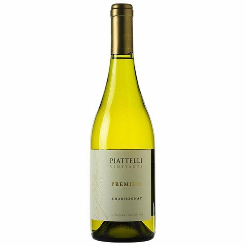 Piattelli Premium Chardonnay 2018