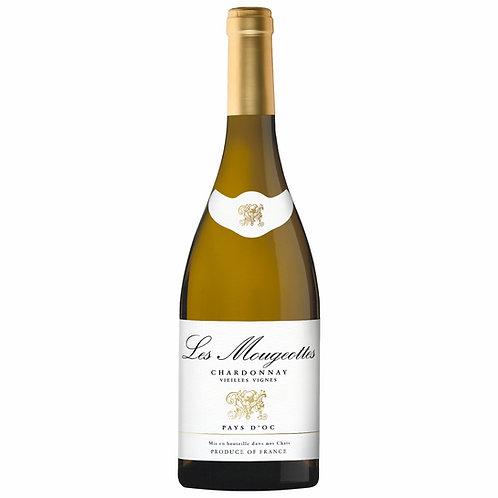 Les Mougeottes Chardonnay 2018