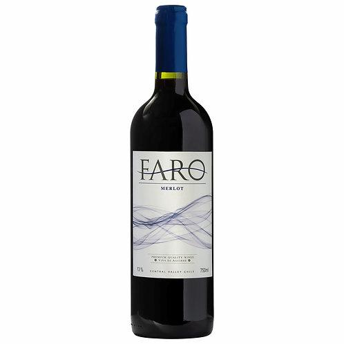 Faro Merlot 2019