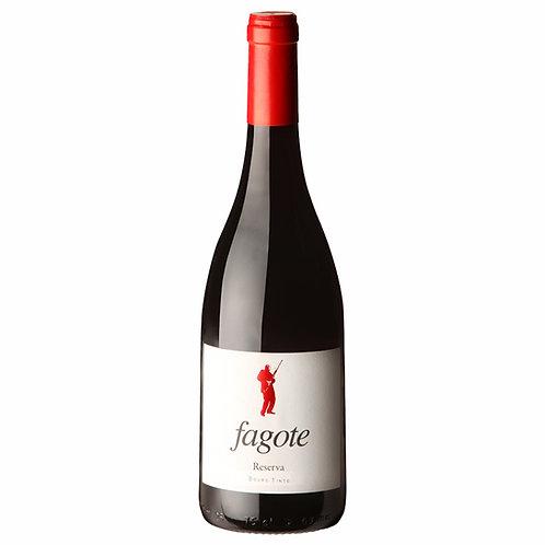 Fagote Reserva Tinto 2015