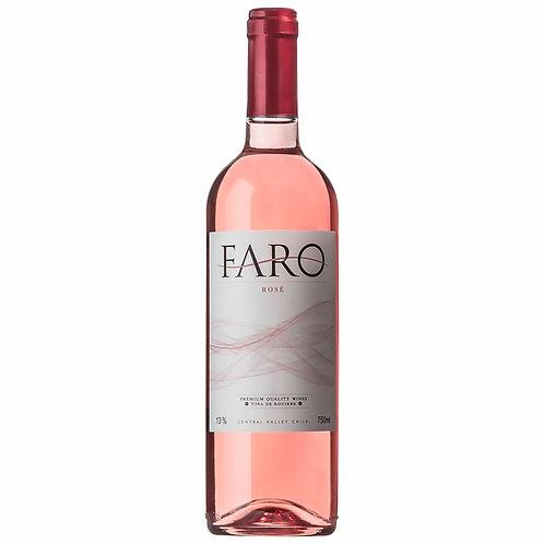 Faro Rosé Syrah 2020