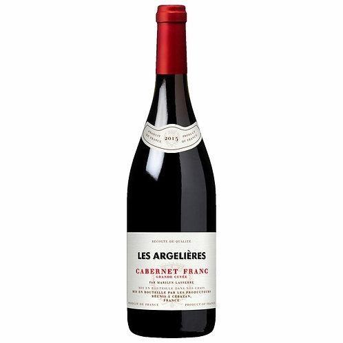 Les Argelières Grande Cuvée Cabernet Franc 2019
