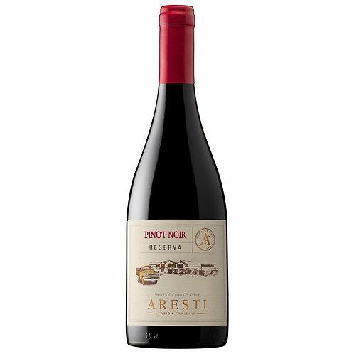 Aresti Reserva Pinot Noir 2018