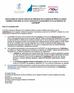 Communiqué du Centre national de référence de la maladie de Wilson et autres maladies rares liées au