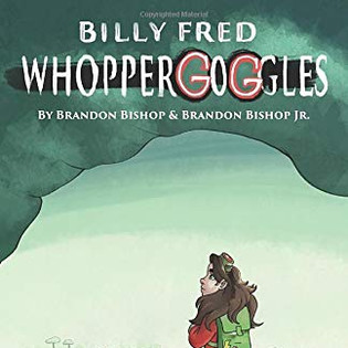 BILLY FRED WHOPPER GOGGLES