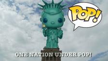 ONE NATION UNDER POP!