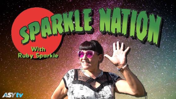 SPARKLE NATION
